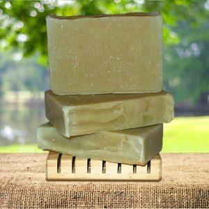 Gardeners Soap Product Display