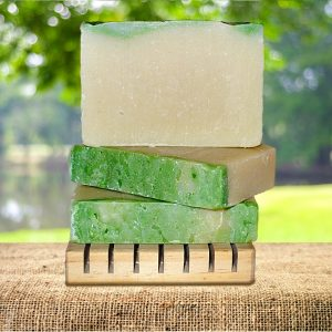Sea Spice Soap